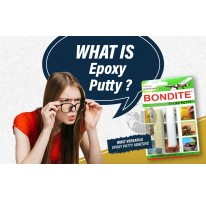 What is Epoxy Putty ?