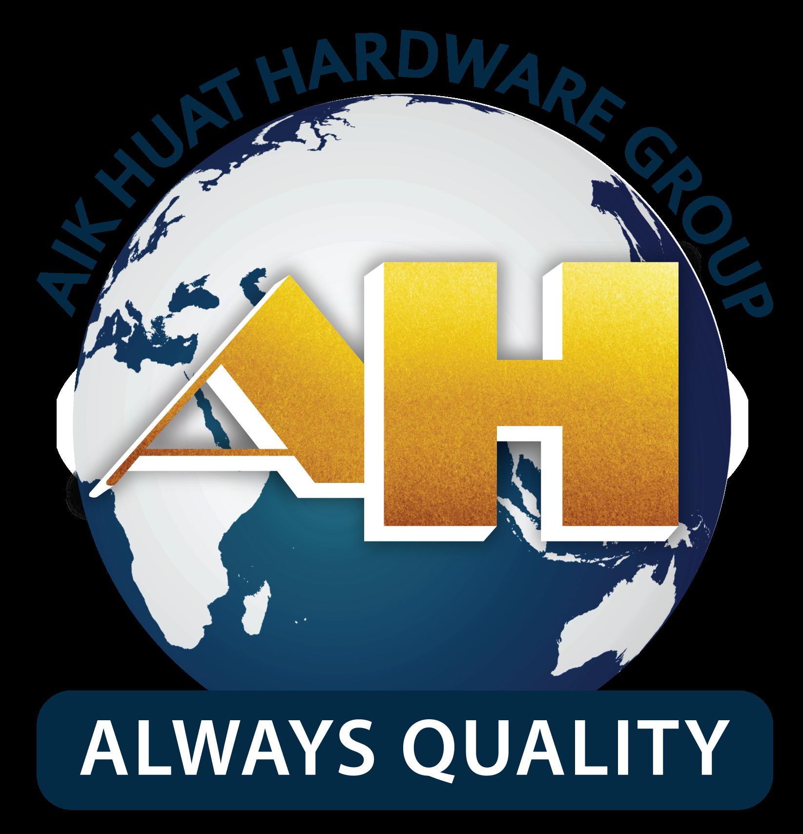 Aik Huat Hardware Trading Sdn. Bhd.